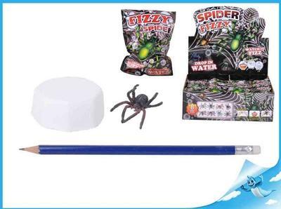 Obrázok Box Pavouk ve vajíčku rozpustném ve vodě 24ks v DBX