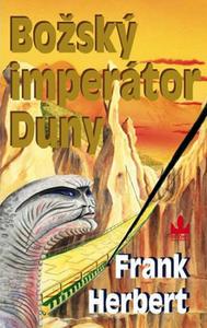 Obrázok Božský imperátor Duny
