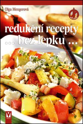 Obrázok Redukční recepty...bez lepku...