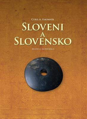 Obrázok Sloveni a Slovensko
