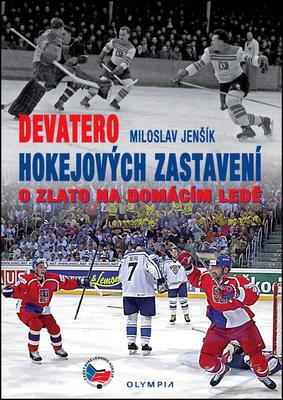 Obrázok Devatero hokejových zastavení