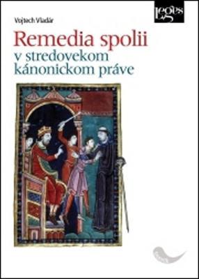 Obrázok Remedia spolii v stredovekom kánonickom práve