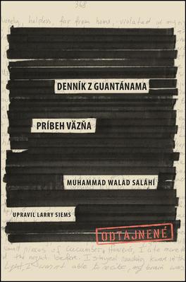 Obrázok Denník z Guantánama