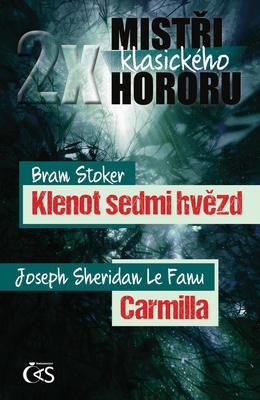 Obrázok 2x mistři klasického hororu
