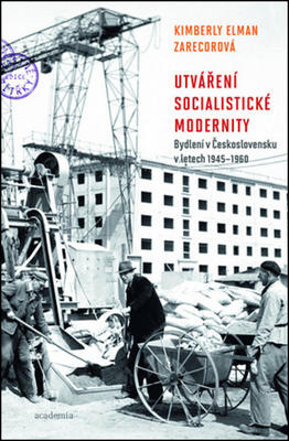 Obrázok Utváření socialistické modernity
