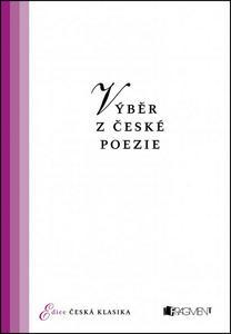 Picture of Výběr z české poezie
