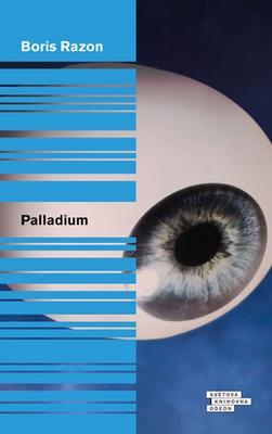 Obrázok Palladium