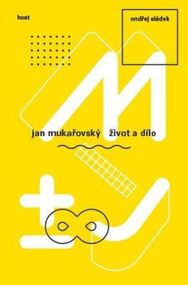 Obrázok Jan Mukařovský