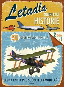 Obrázok Letadla Kompletní historie