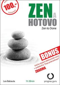 Obrázok Zen a hotovo