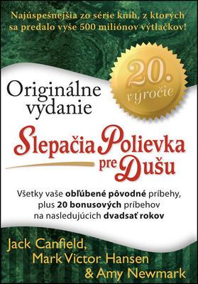 Obrázok Slepačia polievka pre dušu Originálne vydanie