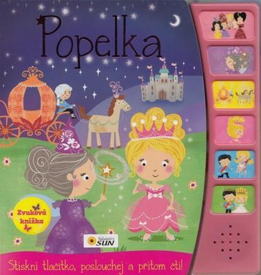 Obrázok Popelka