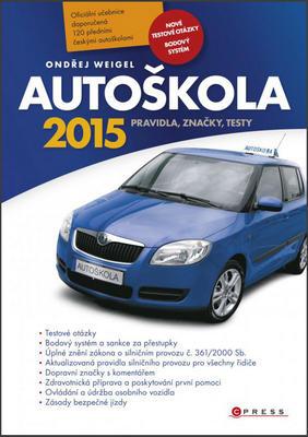 Obrázok Autoškola 2015