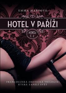 Obrázok Hotel v Paříži Pokoj č.2