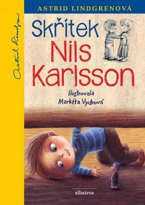 Obrázok Skřítek Nils Karlsson