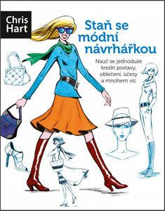 Obrázok Staň se módní návrhářkou