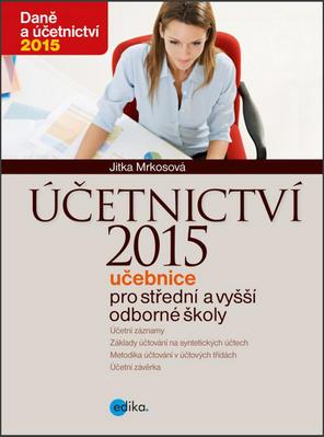 Obrázok Účetnictví 2015