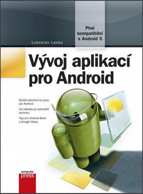 Obrázok Vývoj aplikací pro Android
