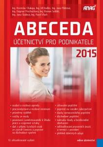 Obrázok Abeceda účetnictví pro podnikatele 2015