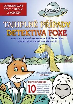 Obrázok Tajuplné případy detektiva Foxe