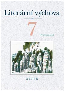 Obrázok Literární výchova 7 Pracovní sešit