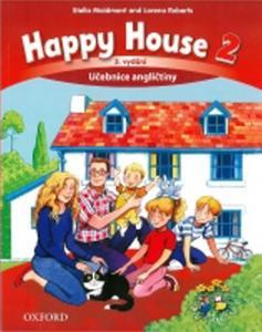 Obrázok Happy House 2 Third Edition Učebnice