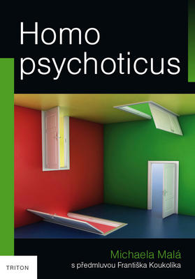 Obrázok Homo psychoticus