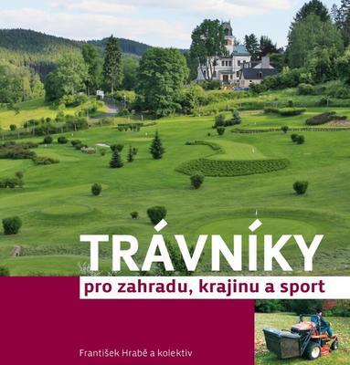 Obrázok Trávníky pro zahradu, krajinu a sport