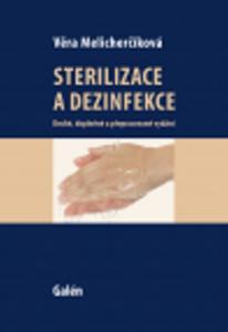Obrázok Sterilizace a dezinfekce