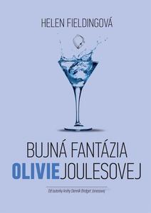 Obrázok Bujná fantázia Olivie Joulesovej