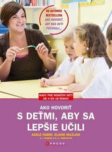 Obrázok Ako hovoriť s deťmi, aby sa lepšie učili