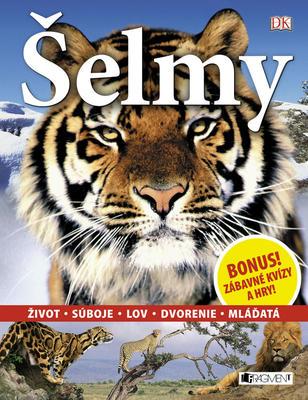 Obrázok Šelmy