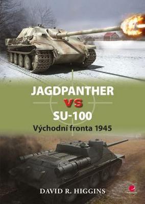 Obrázok Jagdpanther vs SU–100