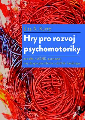 Obrázok Hry pro rozvoj psychomotoriky