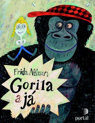 Obrázok Gorila a já