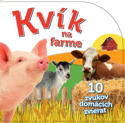 Obrázok Kvík na farme