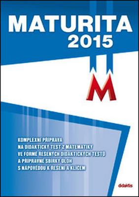 Obrázok Maturita 2015 Matematika