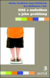 Obrázok Dítě s nadváhou a jeho problémy
