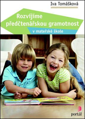 Obrázok Rozvíjíme předčtenářskou gramotnost v mateřské škole