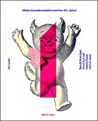 Obrázok Dějiny československého komiksu 20. století