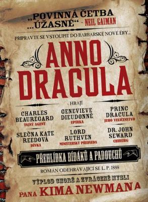 Obrázok Anno Dracula