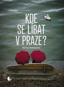 Obrázok Kde se líbat v Praze