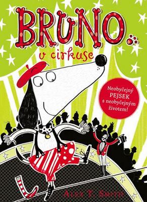 Obrázok Bruno v cirkuse