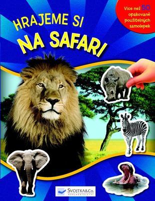 Obrázok Hrajeme si na safari