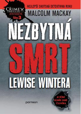 Obrázok Nezbytná smrt Lewise Wintera