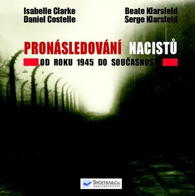 Obrázok Pronásledování nacistů