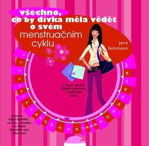 Obrázok Všechno, co by dívka měla vědět o svém menstruačním cyklu