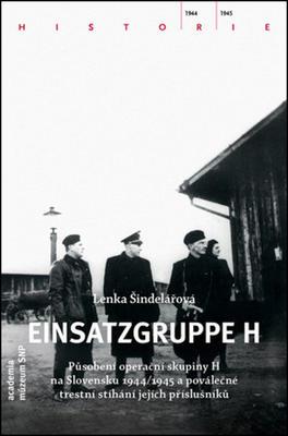 Obrázok Einsatzgruppe H