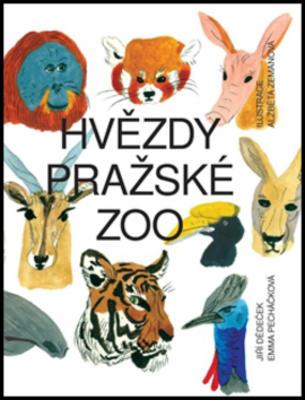 Obrázok Hvězdy pražské ZOO