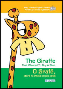 Obrázok O žirafě, která si chtěla koupit košili / The Giraffe That Wanted To Buy A Shirt